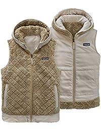 (パタゴニア) patagonia W's Los Gatos Hooded Vest ウィメンズ?ロス?ガトス?フーデッド?ベスト 25221