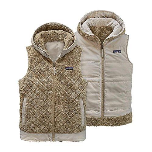 (パタゴニア)patagonia W's Los Gatos Hooded Vest ウィメンズ・ロス・ガトス・フーデッド・ベスト 25221