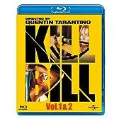 キル・ビル Vol.1&2 <USバージョン>ツインパック [Blu-ray]