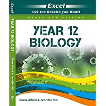Excel Biology Study Guide Year 12 - Brand New Edition