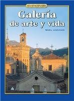 Galer?a de arte y vida Student Edition (Glencoe Spanish) (Spanish Edition)【洋書】 [並行輸入品]