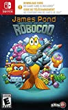 James Pond: Code Name Robocod (輸入版:北米) – Switch