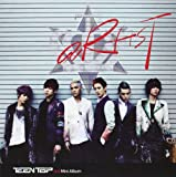 Teen Top 3rd Mini Album - aRtisT (韓国盤)