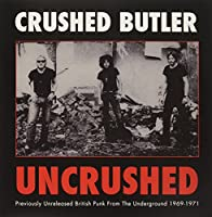 Uncrushed [12 inch Analog]