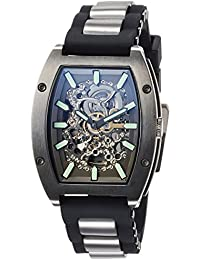 [アルカフトゥーラ]ARCA FUTURA 腕時計 自動巻 スケルトン 978LM メンズ