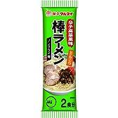 マルタイ 辛子高菜風味棒ラーメン 173g×30袋