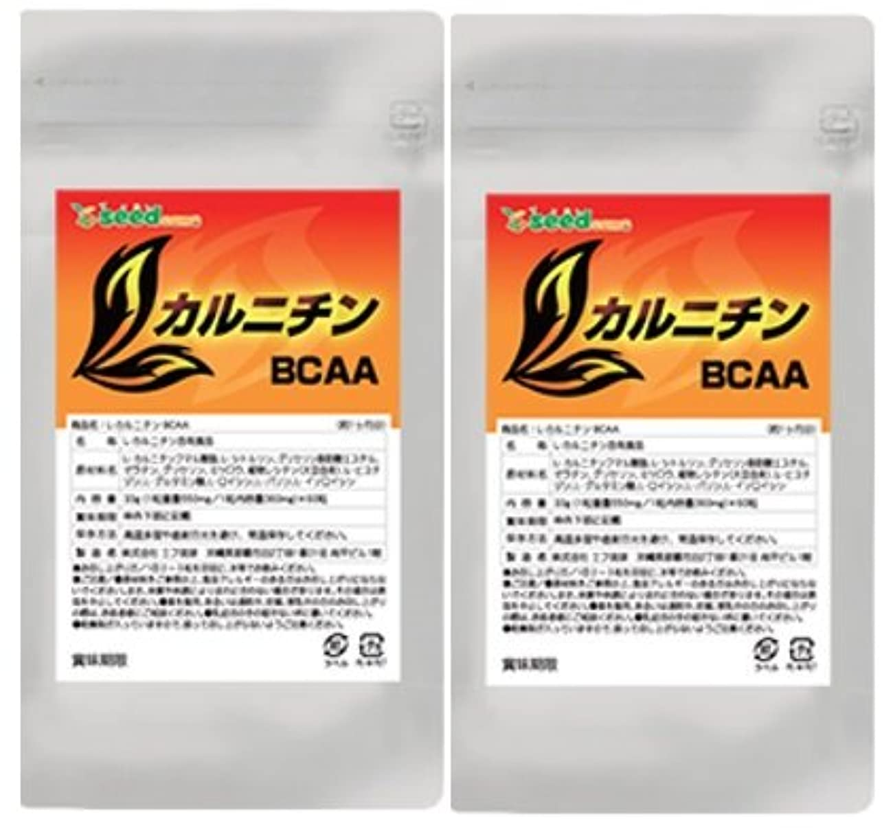 孤児血統枯れるL-カルニチン BCAA (必須アミノ酸のバリン、ロイシン、イソロイシン(BCAA)も配合) (約6ケ月分)