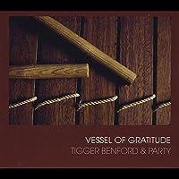 Vessel of Gratitude
