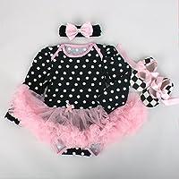 NPK Tutu Dress for 20