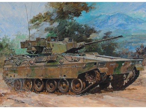 1/35 陸上自衛隊 89式装甲戦闘車 (G23)