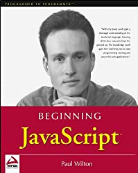 Beginning JavaScript (Programmer to Programmer)