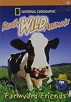 Really Wild Animals: Farmyard Friends [並行輸入品]