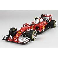 フェラーリsf16-h Scuderia Ferrari Kimi RaikkonenオーストラリアGP 2016 in 1 : 18スケールby BBR