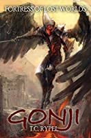 Gonji: Fortress of Lost Worlds