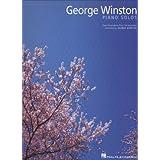 洋書 GEORGE WINSTON/PIANO SOLOS ジョージ?ウィンストン/ピアノ?ソロズ