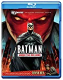 BATMAN: UNDER THE RED HOOD[Blu-ray][Import]