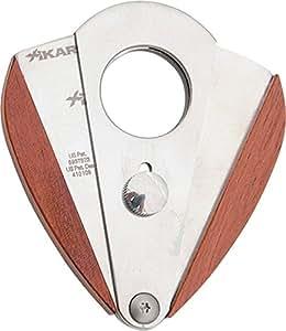 [ジカー]XIKAR 葉巻 シガーカッター レッドウッド 21mm