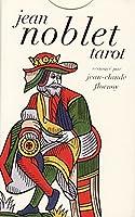 ノブレのマルセイユ・タロット/Tarots de Maeseille,Jean Noblet