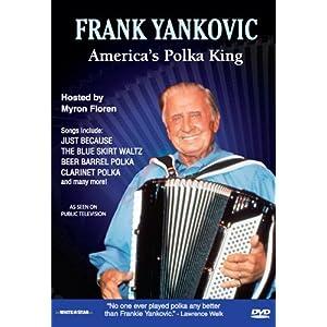 America's Polka King [DVD] [Import]