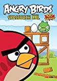 Angry Birds 02: Das grosse Spassbuch XXL