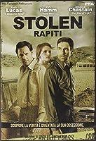 Stolen - Rapiti [Italian Edition]