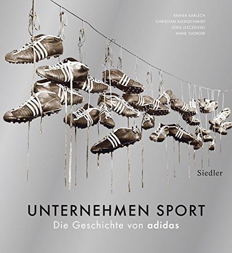 Unternehmen Sport: Die Geschic...
