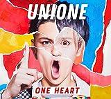 ONE HEART(初回生産限定盤A)(DVD付)