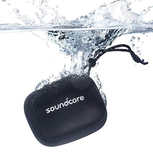 Soundcore Icon Mini(3W Bluetooth 4.2 スピーカー by Anker)【マイク内蔵 / IP67防水防塵規格 / 8時間連...
