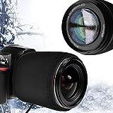 Focusam カメラ レンズ USB ヒーター 夜露防止 ウォーマー 巻きつけ型 結露対策 コンパクト 携帯便利