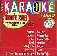 Vol. 2-Karaoke 2003