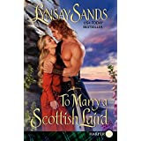 To Marry A Scottish Laird [Large Print]: Highland Brides: 2