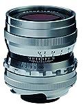 Voigtlander 35mm f/1.7 Ultron Chrome Aspherical Leica M mount [並行輸入品]