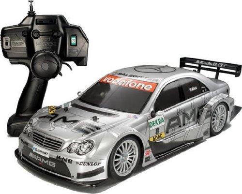 タミヤ XB ベンツCクラスDTM 2004 (電動RCカー完成品:57740)