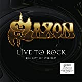 Live To Rock [Analog]