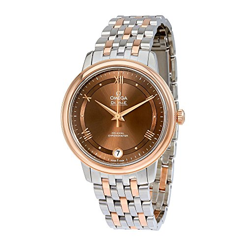 オメガde Ville Automatic Ladies Watch 424.20.33.20.13.001