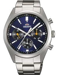 [オリエント]ORIENT 腕時計 スタンダード Neo70's PANDA クオーツ WV0021UZ メンズ
