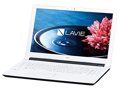 NEC PC-NS100E1W LAVIE Note Standard