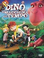 Dino E La Macchina Del Tempo [Italian Edition]