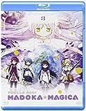 Madoka Magica #03 (Eps 09-12) [Italian Edition]