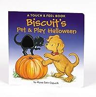 Biscuit's Pet & Play Halloween