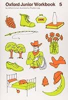 Oxford Junior Workbooks: Book 5 (Bk.5) by Clifford Carver(1974-03-13)