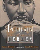 Portraits of African-American Heroes [並行輸入品]