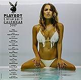 Playboy Swimsuit 2017 Calendar