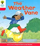 Oxford Reading Tree: Level 4: More Stories A: The Weather Vane (Ort More Stories)