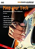 New Music Academy: Pimp Your Tech [DVD]