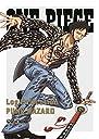 "ONE PIECE Log Collection ""PUNK HAZARD (初回限定版) DVD"