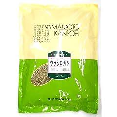 山本漢方製薬 ウラジロガシ 500g