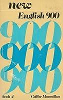 New English 900  Book 4 (Collier Macmillan English program)