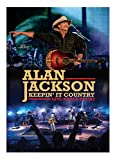 Keepin It Country: Live at Red Rocks [DVD]