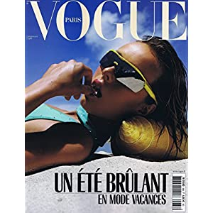 Vogue Paris [FR] J - J No. 988 2018 (単号)